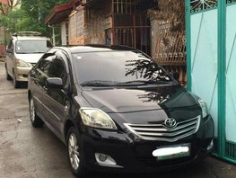 2012 Toyota Vios for sale in Taguig