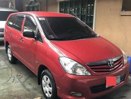 Toyota Innova 2010 for sale in Tarlac
