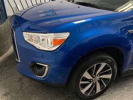 2015 Mitsubishi Asx for sale in Quezon City
