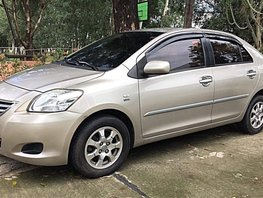 2012 Toyota Vios for sale in San Fernando