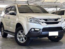 2017 Isuzu Mu-X for sale in Makati