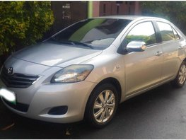 Toyota Vios 2012 for sale in Caloocan