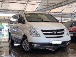 Selling 2014 Hyundai Starex Van in Manila
