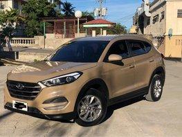 2016 Hyundai Tucson for sale in Cebu City