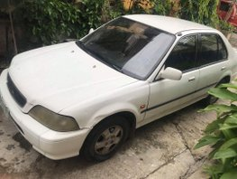 1998 Honda City for sale in Quezon City