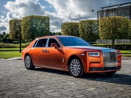 Rolls-Royce Philippines price list - August 2019