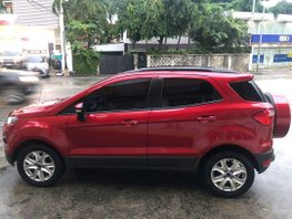 Ford Ecosport 2015 for sale in Manila