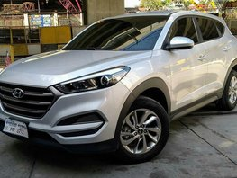 2016 Hyundai Tucson for sale in Puerto Princesa