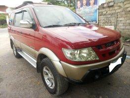 2nd Hand 2006 Isuzu Crosswind Diesel for sale