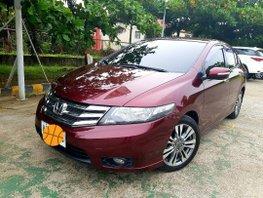 2014 Honda City for sale in Olongapo