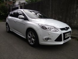 2015 Ford Focus for sale in Pasig