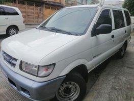 Isuzu Crosswind 2002 for sale in Quezon City