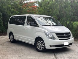 Selling Hyundai Grand Starex 2014 in Paranaque