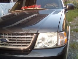 2005 Ford Explorer for sale in Manila