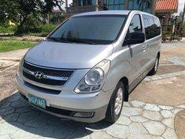 Used Hyundai Grand Starex 2009 Van at 72000 km for sale