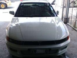 Selling Used Mitsubishi Galant 2000 at 63000 km in Manila