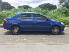 Selling 2nd Hand Toyota Vios 2006 Manual in Isabela