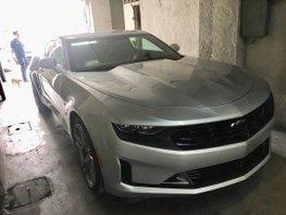 2019 Chevrolet Camaro for sale in Manila