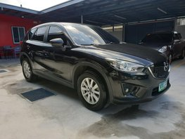Selling Mazda CX-5 2013 Skyactive Automatic in Las Pinas