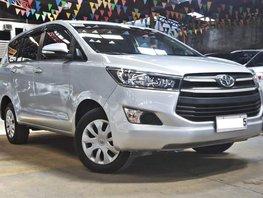 Used 2017 Toyota Innova Diesel Manual for sale