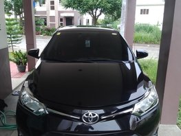 Used Toyota Vios 2014 at 46000 km for sale in Silang