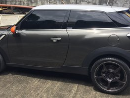 Used Mini Cooper Paceman 2016 at 10000 km for sale