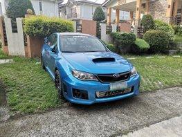 2012 Subaru Wrx Sti for sale in Manila