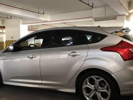 Ford Focus 2013 for sale in Quezon City