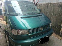 Volkswagen Caravelle 1997 for sale in Marikina