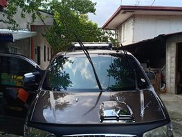 2003 Hyundai Starex for sale in Cabuyao