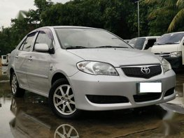 2006 Toyota Vios for sale in Makati
