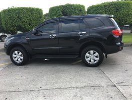 2017 Ford Everest Manual for sale in Santa Rosa