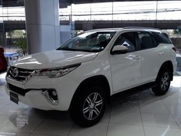 Toyota Fortuner 2019 for sale in Paranaque