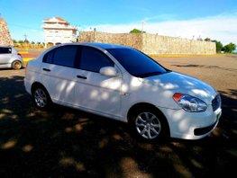 Hyundai Accent 2010 Diesel for sale in Cebu City