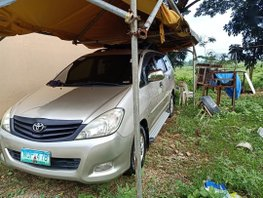 Toyota Innova 2010 for sale in Batangas