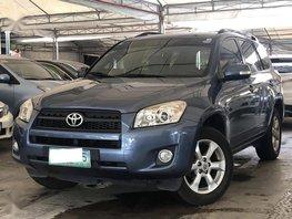 2010 Toyota Rav4 for sale in Manila