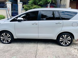 Toyota Innova 2018 for sale in Pasig