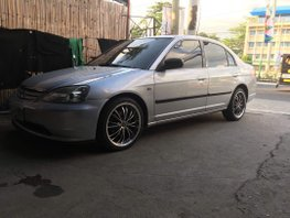 2001 Honda Civic for sale in Davao City