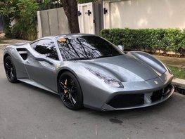 2017 Ferrari 488 GTB for sale in Las Pinas