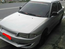 1995 Mitsubishi Lancer for sale in Mexico