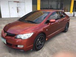 Honda Civic 2006 for sale in Calamba