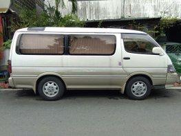1995 Toyota Hiace for sale in San Juan