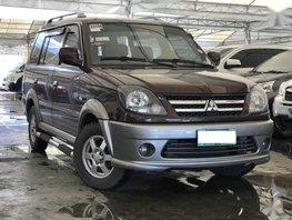 2012 Mitsubishi Adventure for sale in Makati