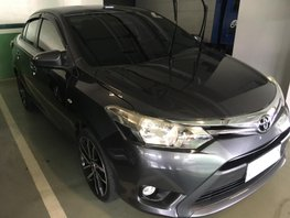 Sell Used 2014 Toyota Vios Automatic Gasoline