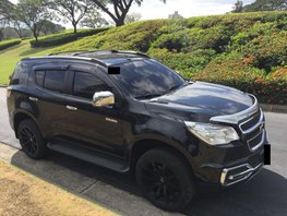 2nd Hand 2016 Chevrolet Trailblazer for sale