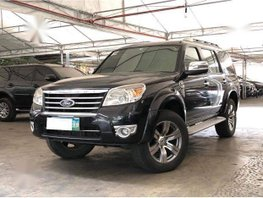 2010 Ford Everest at 80000 km for sale