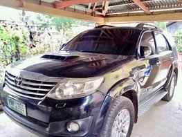 Sell Used 2010 Toyota Fortuner Automatic Diesel