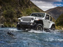 Jeep Wrangler Price Philippines 2019: Downpayment & Monthly Installment