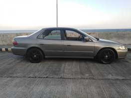 Selling 2nd Hand Honda Accord 1999 in Albay