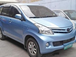 Used 2013 Toyota Avanza Automatic Diesel for sale